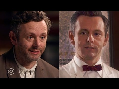 Master of Sex's Michael Sheen is His Own Raw Material  Speakeasy