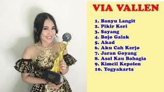 Via Vallen ♪♪10 Lagu - Lagu Terbaik 2018 yang membuat Via Vallen Mendapatkan Penghargaan♪♪