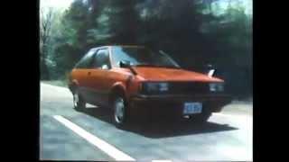 1982 Nissan Langley Ad (HD)