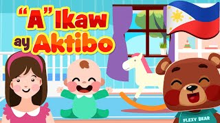 A You're Adorable in Filipino | Nursery Rhymes & Awiting Pambata Songs