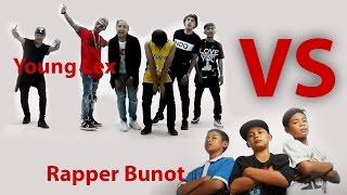 Download lagu Sindiran Dari RAPPER BUNOT buat Young Lex, SkinnyIndonesian24 , Reza Oktovian , Kemal Palevi , Dycal