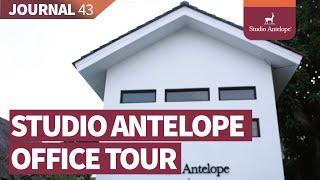 Download Studio Antelope Office Tour - #AntelopeJournal43