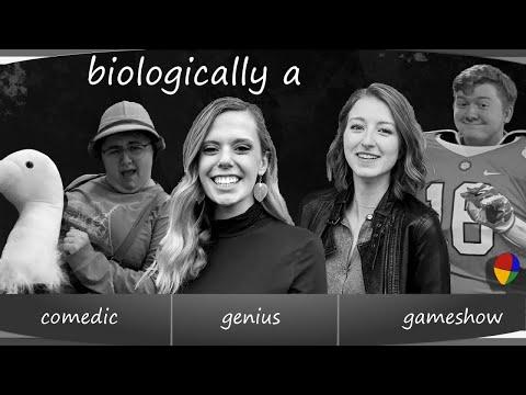 Biologically a...