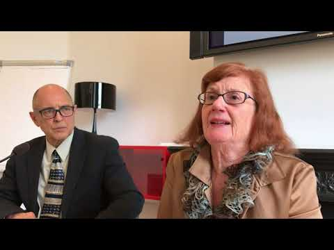 Opening Remarks at Brussels AE911Truth Press Conference:  Gage/Honegger   5-14-18