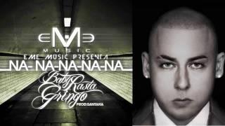 Na Na Na Na Na [Remix] - Baby Rasta & Gringo Feat. Cosculluela