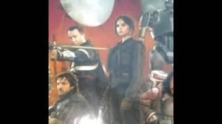 Изгой-один Звёздные войны истории:стоит ли смотреть?