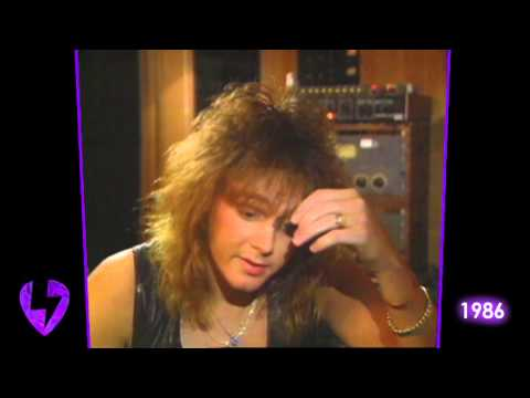Yngwie Malmsteen: The Raw & Uncut Interview - 1986