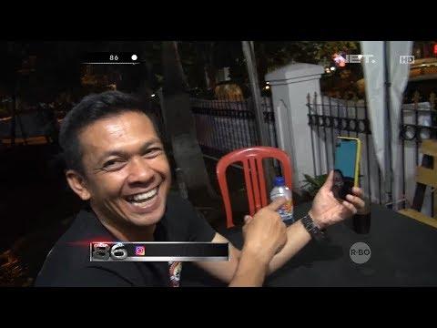 Datang Dari Papua Demi Ingin Video Call Dengan Tim Prabu