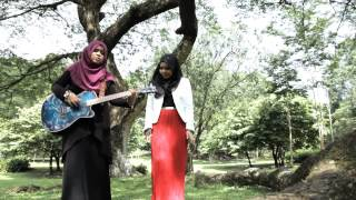#ProjekEPHotFM Hani & Zue - Biar (Official Music Video)