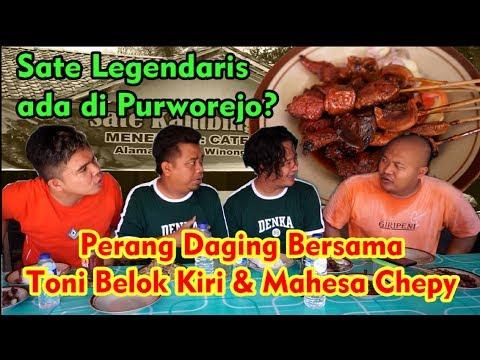 sate-kambing-winong-purworejo-pak-mustofa-|-kuliner-legendaris-jawa-tengah-|-toni-belok-kiri