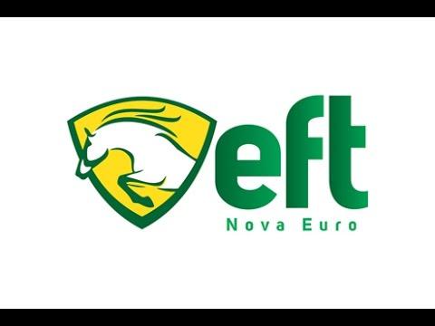Institucional EFT Nova Euro