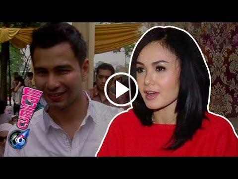Seleb Files: Kado Spesial Yuni Shara Buat Raffi Ahmad - Cumicam 30 Agustus 2016