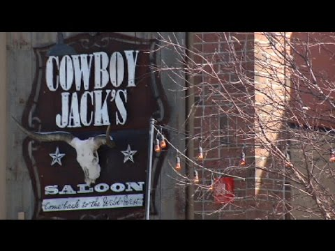 Higher number of Plymouth DWI arrests linked to Cowboy Jack's