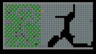 SUPAPLEX - TOUGH GOING - LEVEL 68