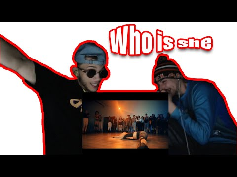 Who is SHE! Neighbors Know My Name | Trey Songz | Aliya Janell Choreography | Reaction