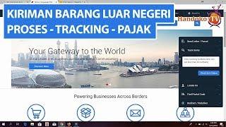 Proses Pengambilan Barang | Impor Barang Luar Negeri Ke Indonesia