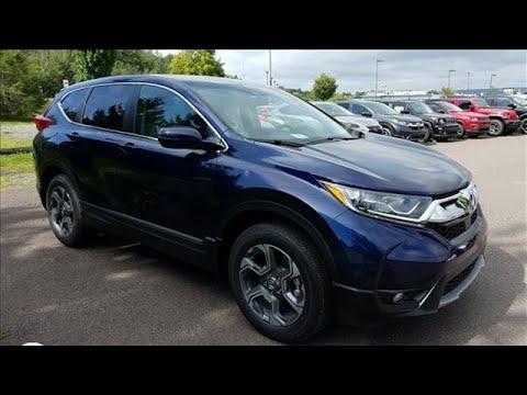 New 2019 Honda CR-V Wilkes-Barre PA Scranton, PA #H44425