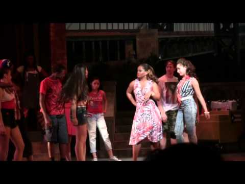 ITH - Carnaval Del Barrio by LaGuardia High School in New York City