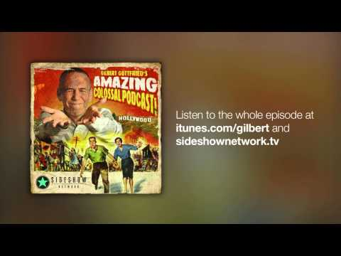 Gilbert Gottfried's Amazing Colossal Podcast 2: Gianni Russo
