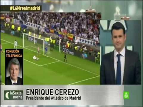 La verdad sobre el gol de Ramos en el descuento (FINAL CHAMPIONS 2014)