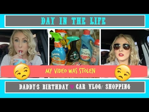 🎂 Day In The Life ~ My YOUTUBE WAS HACKED 😲