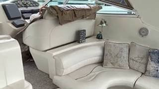 1999 Cruisers Yachts 4270 Express FOR SALE