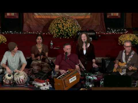 Narayana / For Your Love~Heart As Wide As The World - Krishna Das