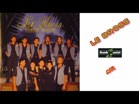 Le Bross – Ati | 𝗕𝗮𝗻𝗸𝗺𝘂𝘀𝗶𝘀𝗶