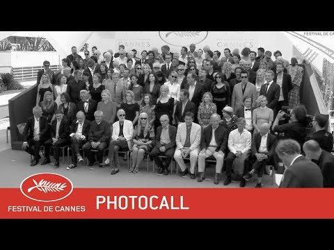 70e ANNIVERSAIRE - Photocall - EV - Cannes 2017