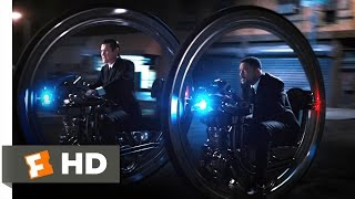 Men in Black 3 - The Texas Two Step Scene (7/10) | Movieclips