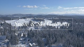 Packing Tips and Tricks for a Snow & Ski Getaway | Expedia