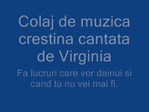 Colaj muzica crestina - Virginia