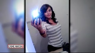 Crime Watch Daily: Mystery of Missing Texas Teen - Pt. 1