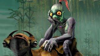 Oddworld Abe's Oddysee: New 'n' Tasty! - мудоконы высокого разрешения