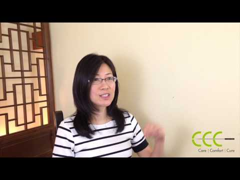 Testimonial #01: IBS management with Acupuncture