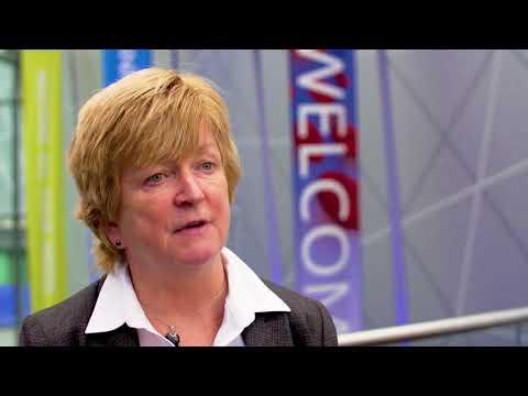 ASM 2018 - Professor Dame Caroline Watkins