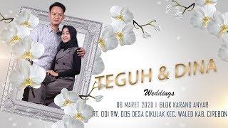 "Live Streaming "" DINA MUSIC "" 06 Maret 2020 Desa Cikulak Kec. Waled Kab. Cirebon"