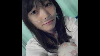 ガンと戦うアイドル丸山夏鈴さんが21歳の若さにして亡くなりました。 ...