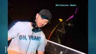 Nick Chacona - Hipstar ]iiwii[