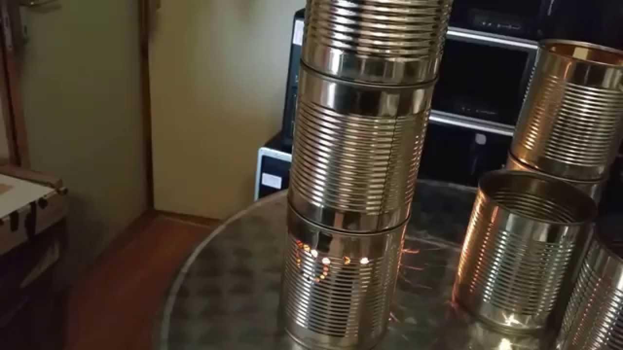 kite de survie bougies chauffe plat et boite de conserve par francois legoy youtube. Black Bedroom Furniture Sets. Home Design Ideas