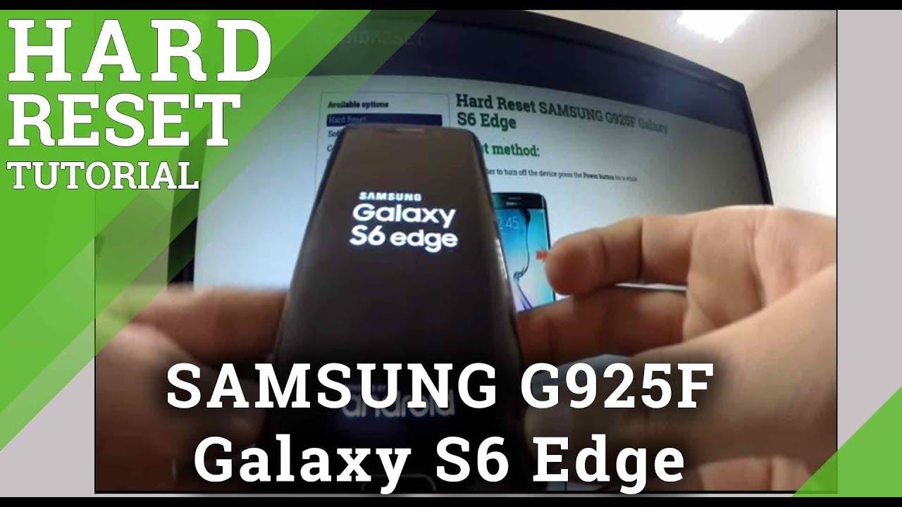 Hard Reset SAMSUNG G25F Galaxy S25 Edge, Mehr anzeigen - HardReset