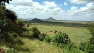 Afryka-Najpiękniejszy Kontynent