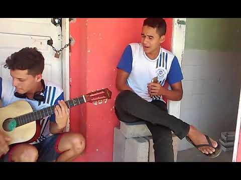 Ramon & Rafael-de primeira se a apaixona
