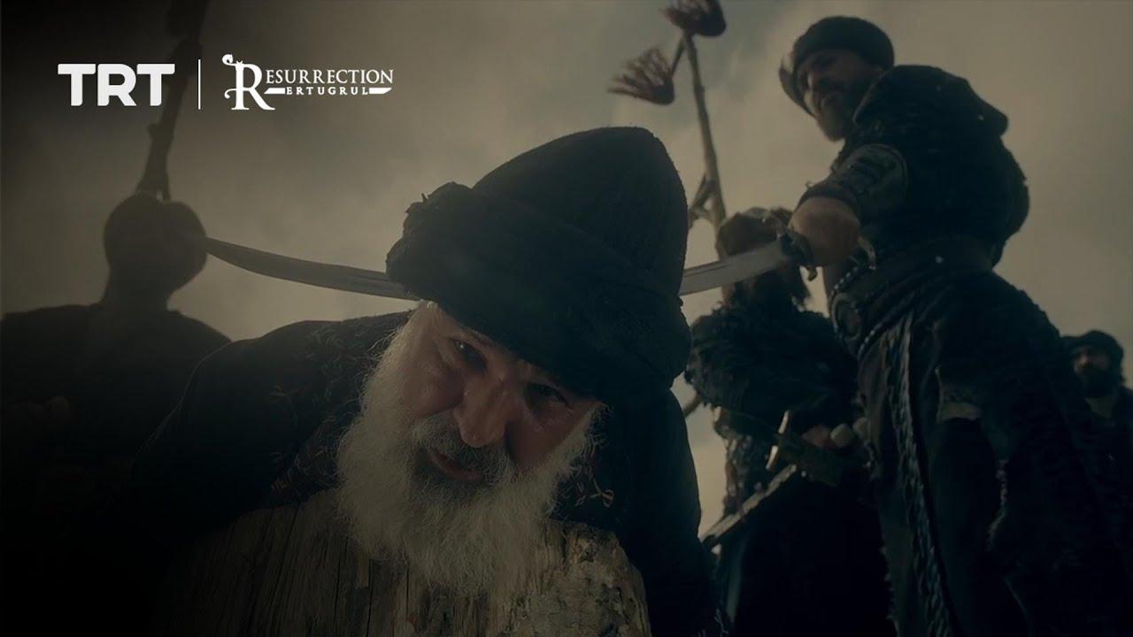 Kurdoglu is punished for his betrayal