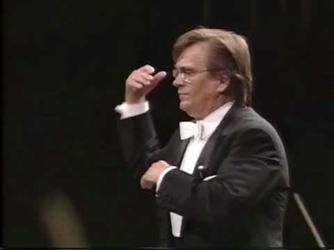 "[1991 Live] Tchaikovsky : ""Romeo and Juliet"" Fedoseyev & Moscow Radio Symphony Orchestra"