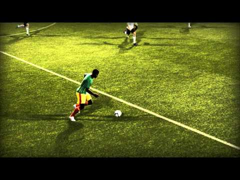 Pes2012 Cameroon Online