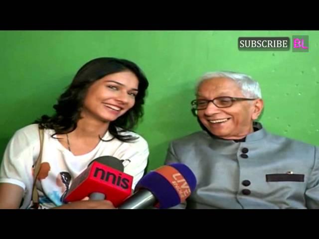 Aneri and tahir dating after divorce