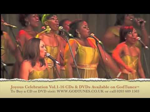 Joyous Celebration 13: Umohau feat. William Sejake [HQ]