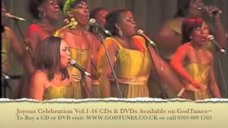 Joyous Celebration 13: Umohau feat. William Sejake [HQ]