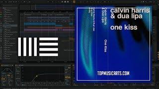 Baixar Calvin Harris Dua Lipa - One Kiss Ableton Remake by TopMusicArts